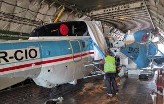 Galeri ASSEMBLY HELICOPTER KAMOV 32 5 img_20170531_163602