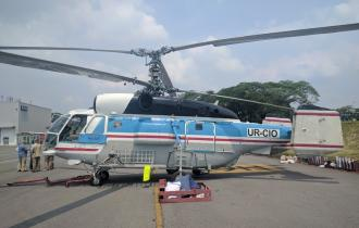 Galeri ASSEMBLY HELICOPTER KAMOV 32 9 img_20170608_133028